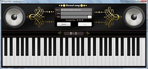 WatFile.com Download Free Media Freeware - Download our Free Virtual Piano