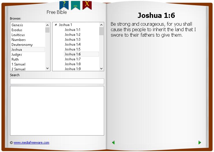 Free Bible