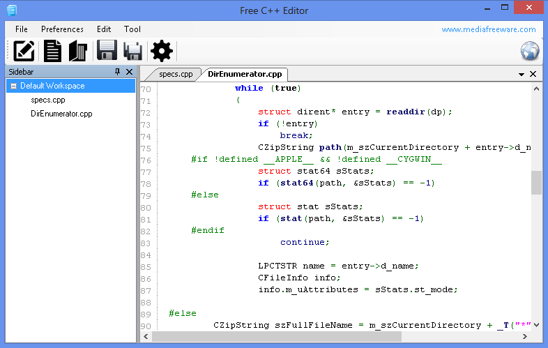 Free Css Editor
