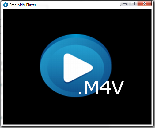 Click to view Free M4V Player screenshots